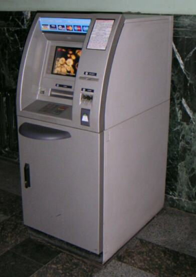 способы атак на банкомат,